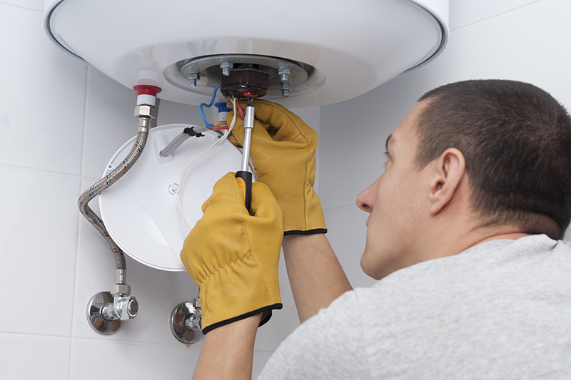 How Much To Install A New Boiler in Leeds West Yorkshire
