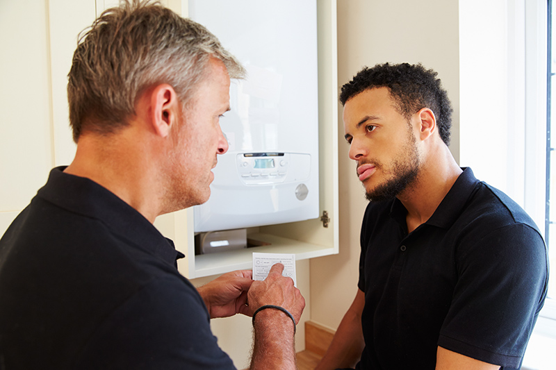 How Much To Install A Boiler in Leeds West Yorkshire
